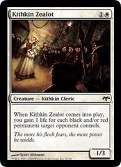 Kithkin Zealot - Foil