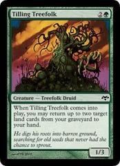 Tilling Treefolk - Foil