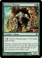 Cavern Thoctar - Foil