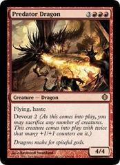 Predator Dragon - Foil