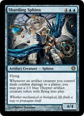 Sharding Sphinx - Foil