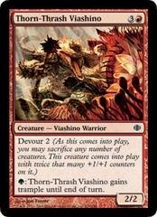 Thorn-Thrash Viashino - Foil