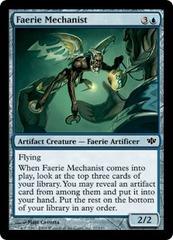 Faerie Mechanist - Foil