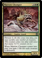 Marrow Chomper - Foil