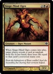 Singe-Mind Ogre - Foil