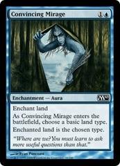 Convincing Mirage - Foil