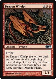 Dragon Whelp - Foil