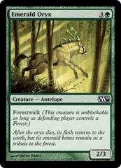 Emerald Oryx - Foil