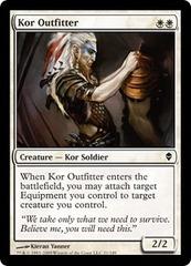 Kor Outfitter - Foil
