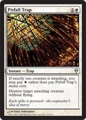 Pitfall Trap - Foil
