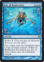 Rite of Replication - Foil
