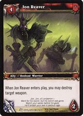 Jon Reaver