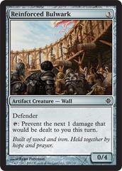 Reinforced Bulwark - Foil