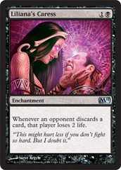 Liliana's Caress - Foil