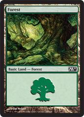 Forest - Foil (249)(M11)