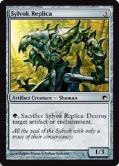Sylvok Replica - Foil