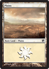 Plains (232) - Foil