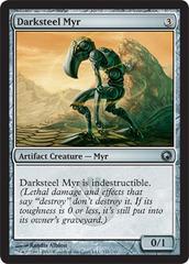 Darksteel Myr - Foil