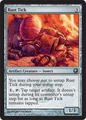 Rust Tick - Foil