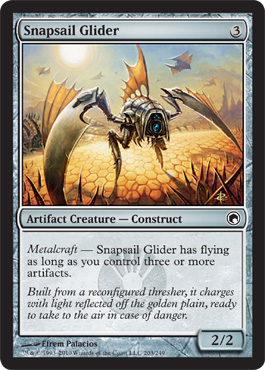 Snapsail Glider - Foil