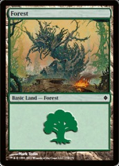 Forest (174) - Foil