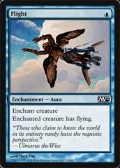 Flight - Foil