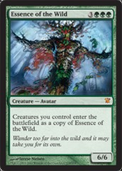 Essence of the Wild - Foil