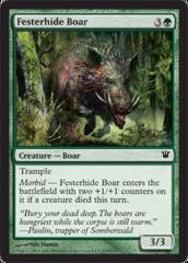 Festerhide Boar - Foil