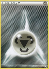 Metal Energy - 112/114 - Common - Reverse Holo