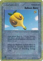 Balloon Berry/97 82 - Uncommon - Reverse Holo