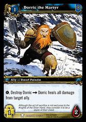 Dorric the Martyr