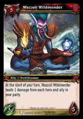 Wazzuli Wildmender