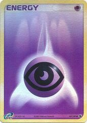 Psychic Energy - 107/109 - Common - Reverse Holo