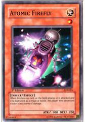 Atomic Firefly - AST-024 - Common - Unlimited Edition