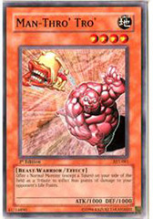 Man-Thro' Tro' - AST-081 - Common - Unlimited Edition
