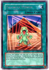 Triangle Power - AST-098 - Rare - Unlimited Edition