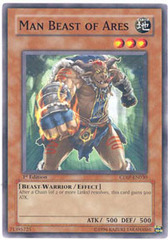 Man Beast of Ares - CDIP-EN030 - Common - Unlimited Edition