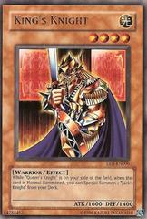 King's Knight - EEN-EN006 - Rare - Unlimited Edition
