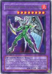 Elemental Hero Shining Phoenix Enforcer - EOJ-EN033 - Ultra Rare - Unlimited Edition