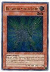 Herald of Green Light - EOJ-EN018 - Ultimate Rare - Unlimited Edition