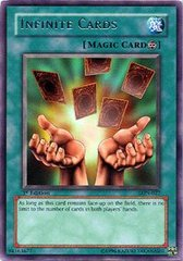 Infinite Cards - LON-027 - Rare - Unlimited Edition