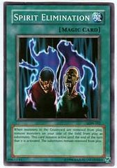 Spirit Elimination - LON-102 - Common - Unlimited Edition