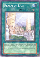 Realm of Light - LODT-EN053 - Common - Unlimited Edition