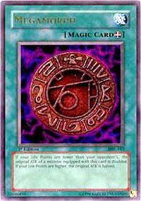 Megamorph - MRL-061 - Ultra Rare - Unlimited Edition