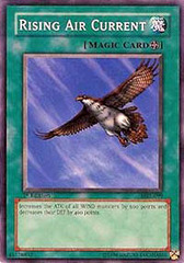 Rising Air Current - MRL-099 - Common - Unlimited Edition on Channel Fireball