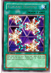 Elegant Egotist - MRD-024 - Rare - Unlimited Edition
