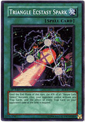 Triangle Ecstasy Spark - RDS-EN039 - Super Rare - Unlimited Edition on Channel Fireball
