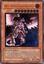 Horus the Black Flame Dragon LV8 - SOD-EN008 - Ultimate Rare - Unlimited Edition
