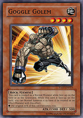 Goggle Golem - TAEV-EN023 - Common - Unlimited Edition