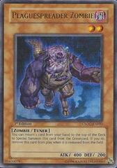 Plaguespreader Zombie - CSOC-EN031 - Ultra Rare - Unlimited Edition